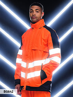 Safety Jackets & Trousers